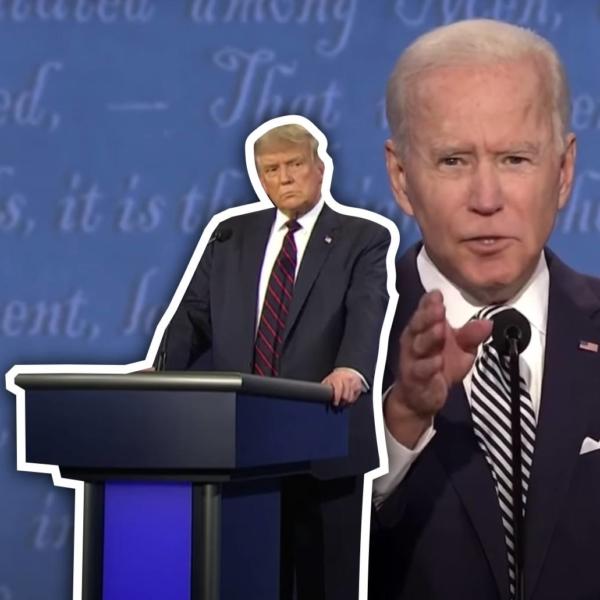 Biden Vs Trump: The First Debate Highlights Explained