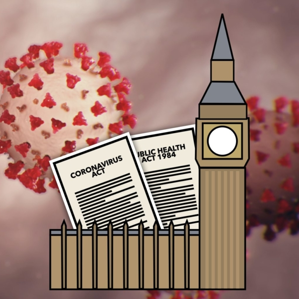 Parliament Voted to Renew the Coronavirus Act: Has Anything Changed?
