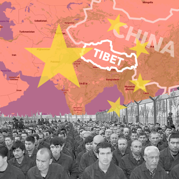 What's Happening in China's Tibetan Labour Camps? Are they like the Camps in Xinjiang? 1
