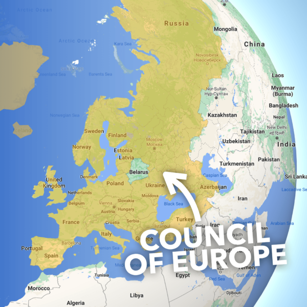 The Council of Europe (Not the EU): Europe's Most Confusing Grouping
