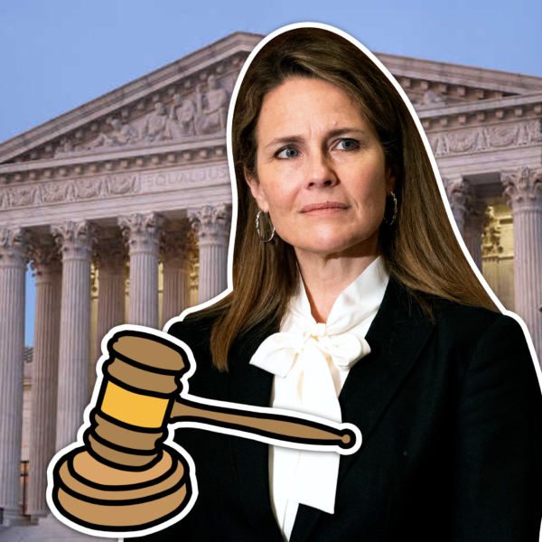 Amy Coney Barrett: What the Controversial Justice Could Mean for America's Future