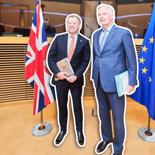 Brexit: How State Aid Became the Biggest Brexit Deal Breaker