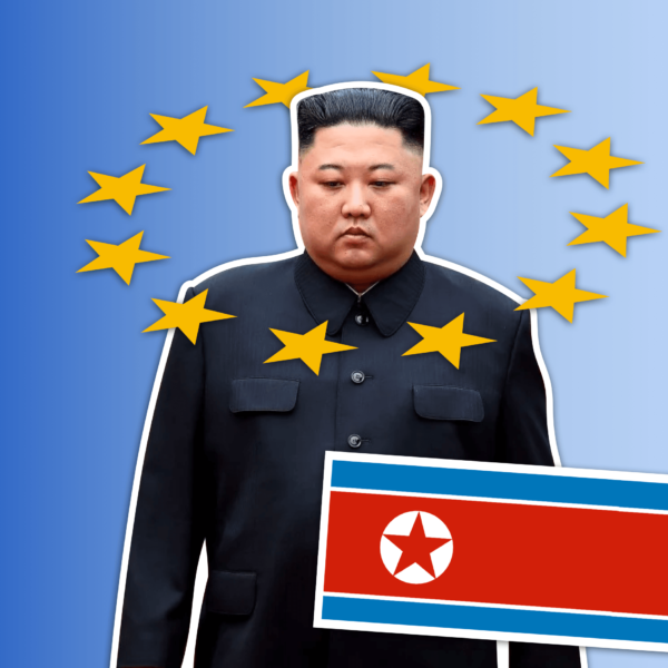 Why the EU's Relationship with North Korea has FAILED