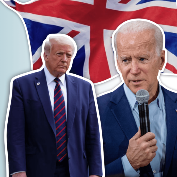 Biden or Trump: Who's Better for Brexit and Britain?