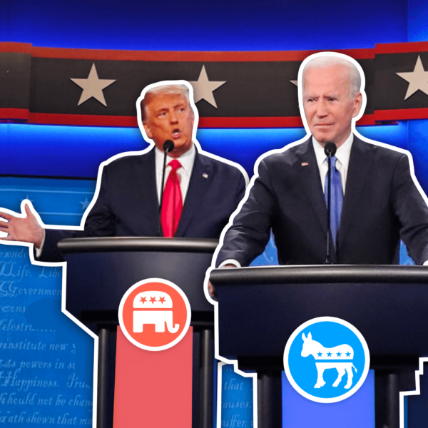 The Final Debate Explained: Did Biden Win? Will it Help Trump's Polling?