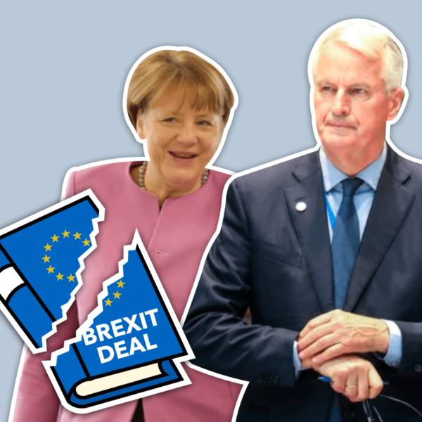 Does the EU Need a Deal with Britain: Can Europe Cope with a No Deal Brexit?
