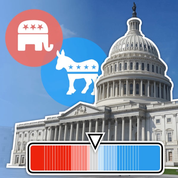 The Senate Races which Could Flip the Senate: The Races to Watch