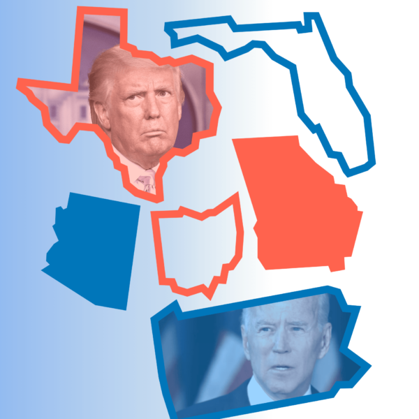 The States That Could Swing the Election: States to Watch on Election Night
