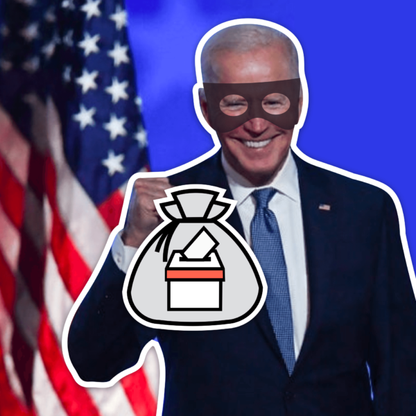 Election Fraud Fact Checked: Is Biden Actually Trying to Steal the Election