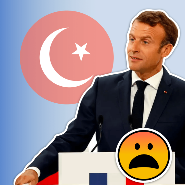 What Macron Said to Anger the Muslim World: France's New Strategy to Handle Attacks