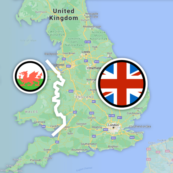 Wales Leaving the United Kingdom? Could Wales Leave the Union?