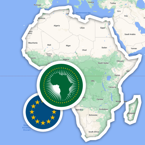 The African Union Explained: Is Africa's 55 Member Union the 'European Union' of Africa?