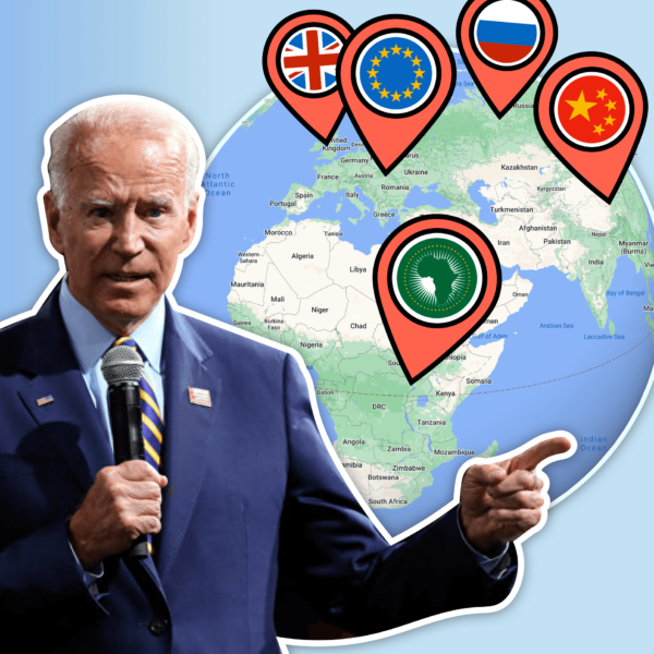 What Does the World Want from a Biden Administration?