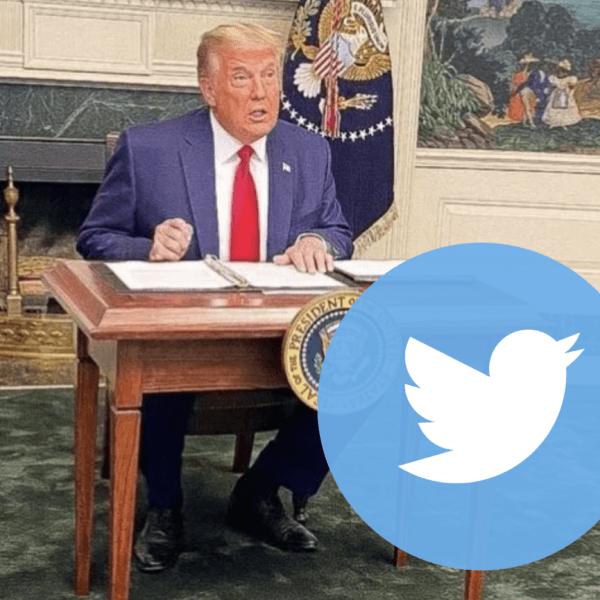November 27: Trump's Table, Alien Artwork, and Closing Businesses