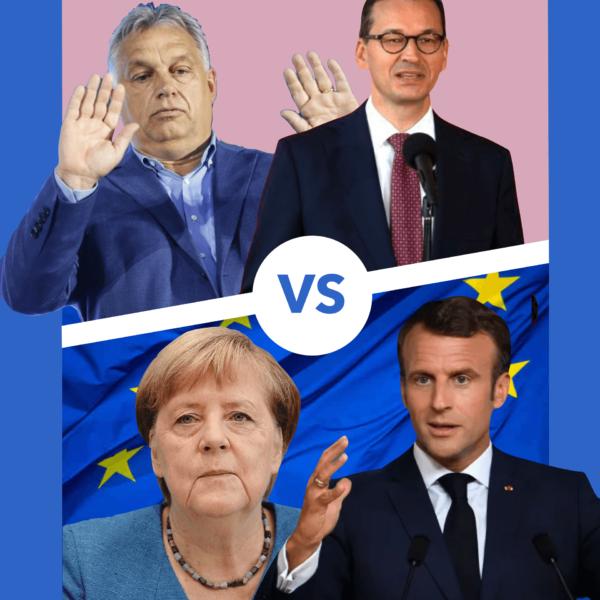 The EU's Budget Standoff Explained: Why Poland and Hungary Refuse EU Budget Plans