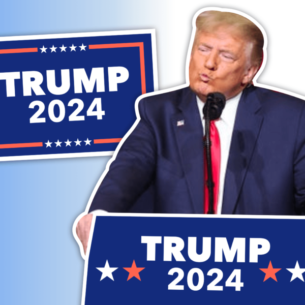 Trump 2024: Could the President Run & Win the Whitehouse Again?