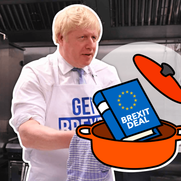 Brexit: What Happened to Johnson's 'Oven Ready Deal'? Brexit Delayed Once Again