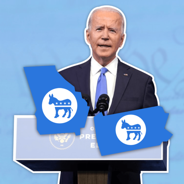 Electoral College Victory Secured for Biden: But the Chaos Likely Isn't Over Yet 1