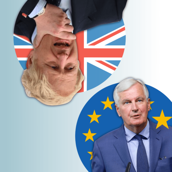 Last Minute Brexit Negotiations: With One Month Left Is a Deal Even Still Possible?