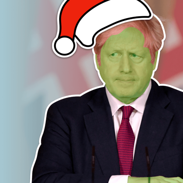 """Why Did Johnson Cancel Christmas in an """"Inhuman"""" Last Minute Decision?"""