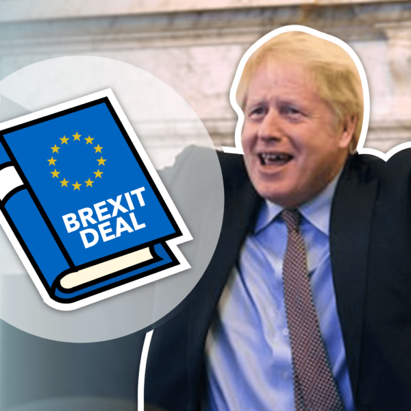 How a Brexit Deal Was Reached on Christmas Eve: The EU & UK Finally Agreed to a Deal