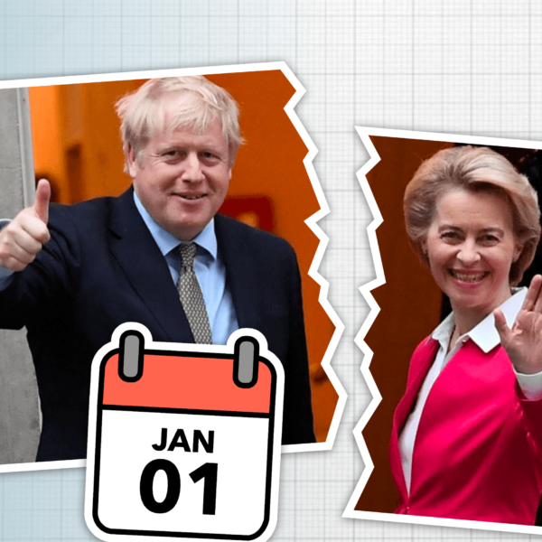10 Things Brexit Changes for Brits in 2021 🇬🇧 What You Need to Know Before January 1st