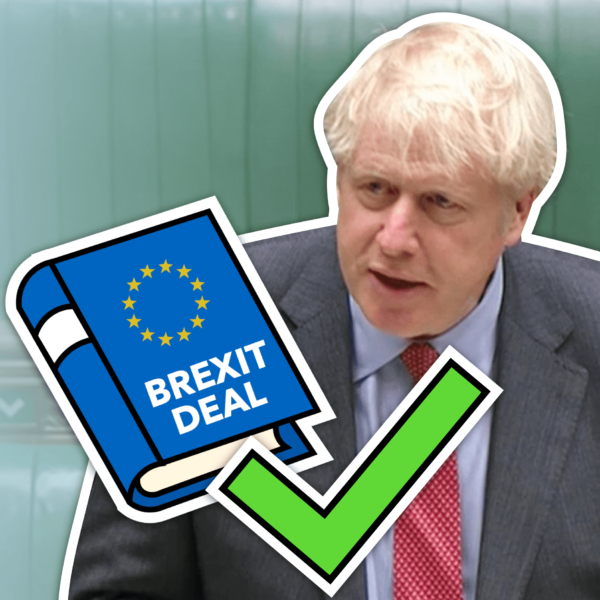 Why MPs Approved Johnson's Brexit Deal: Labour Joins Conservatives in Deal's Support