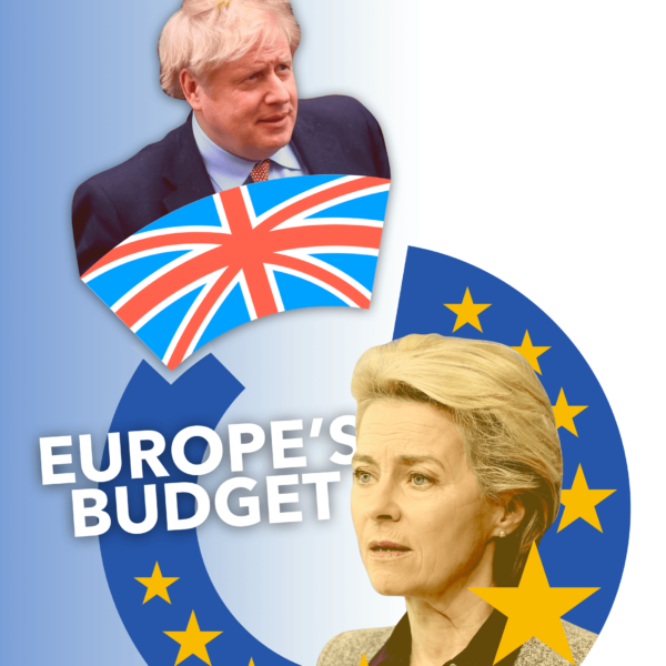 What Happens to the EU Budget when Britain Leaves? The EU's Budget Explained
