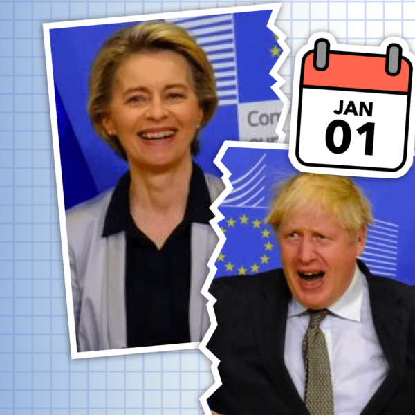 7 Things Brexit Changes for Europeans in 2021 🇪🇺 What You Need to Know Before January 1