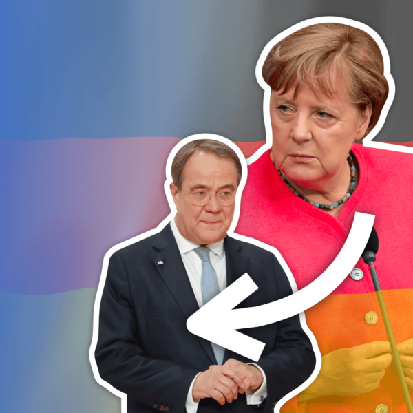 Europe's New Most Powerful Leader? What Armin Laschet Means for Germany & Europe