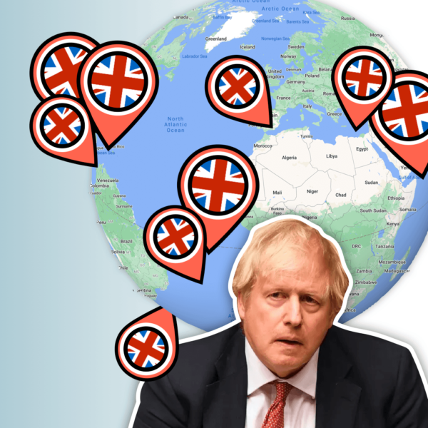 British Overseas Territories: Why Does the UK Have Fourteen Territories & How They Work