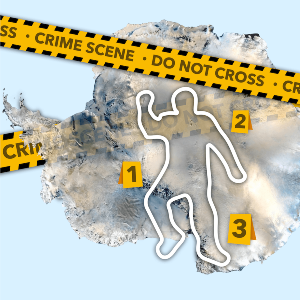 How Do Laws Work in Antarctica; a Continent with no Countries?