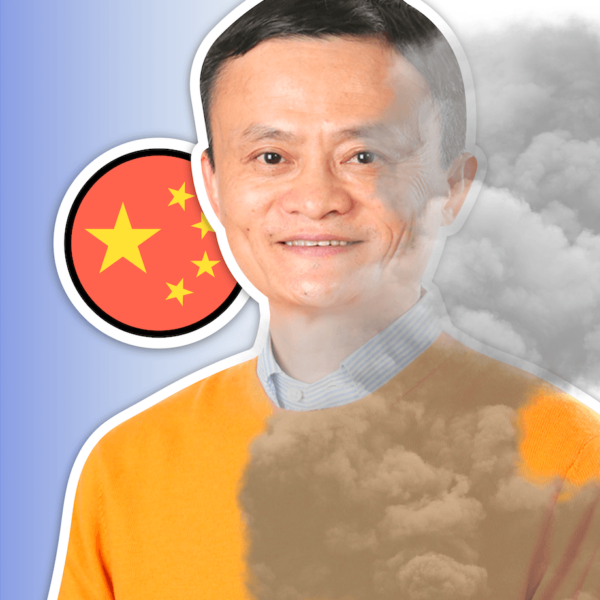 China's Richest Man Criticised China. He then 'Disappeared' For Three Months.
