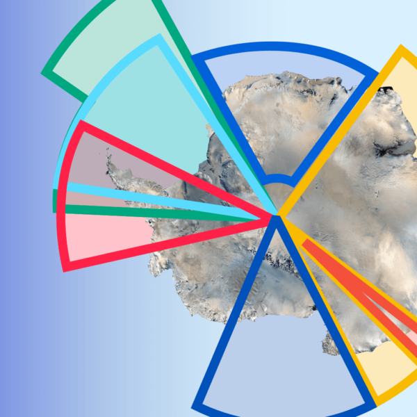Who Owns Antarctica? Complex Claims to the Antarctic Explained