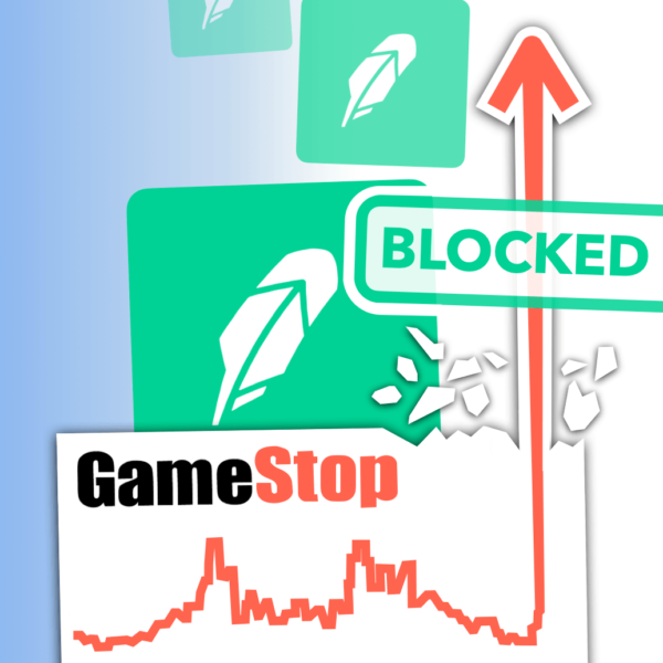 GameStop Stock Controversy: Why Robinhood's Been Accused of Market Manipulation