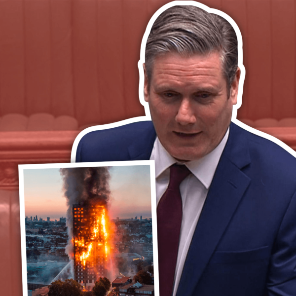 Starmer Lied About Vaccines? Grenfell Cladding: Who Must Pay? Genocide Amendment Update