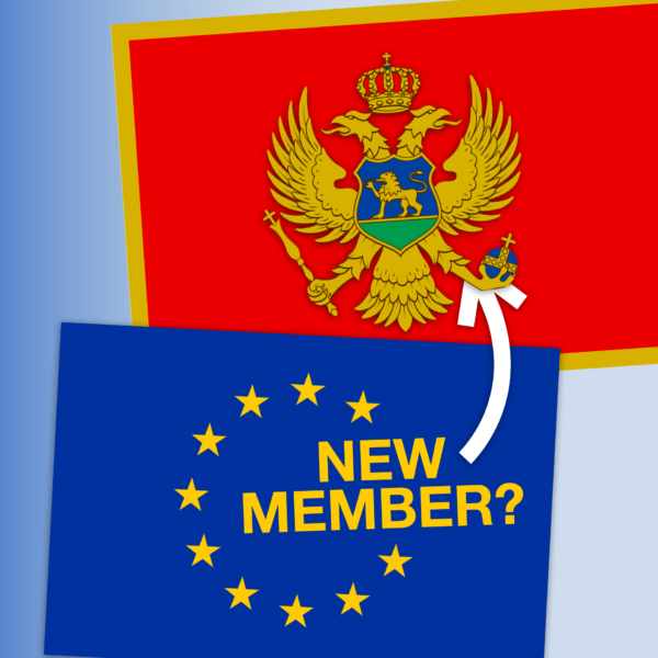 Could Montenegro Be The EU's Next Member State?
