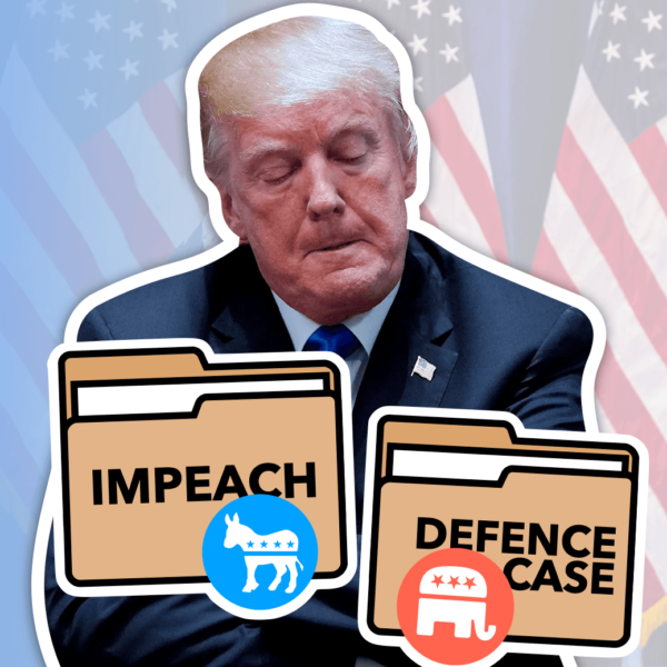 Trump's Second Impeachment: The Case for and Against Conviction