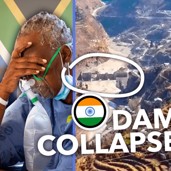 Did India Ignore Flood Warnings, Myanmar's Coup Worsens & Japan's Olympic Scandal