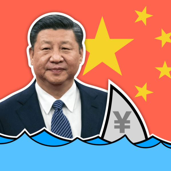 Is China The World's Biggest Loan Shark? Does China Use Debt Trap Diplomacy?