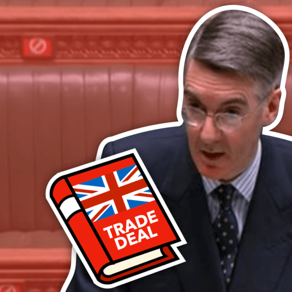 Britain Trading with Countries Committing Genocide & Choosing an Electoral Commissioner