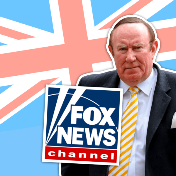 GB News (a British Fox News) Launches in Spring: Is Britain Ready?