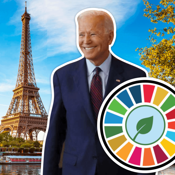 Is the Paris Climate Agreement Working? Was Biden Right to Rejoin the Agreement?