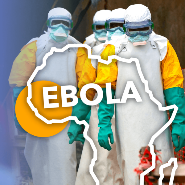 Ebola's Back: How Worried Should We Be about Ebola Spreading in 2021