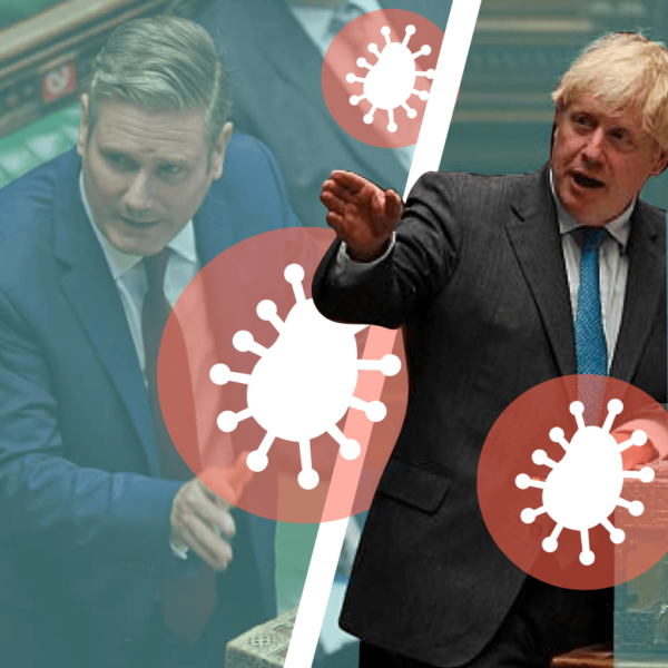 The Politics of the Pandemic: How Has COVID Changed Johnson & the Opposition