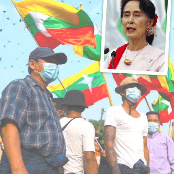 Myanmar, The Coup & the Chaos Explained: How Did Myanmar End Up Like This?