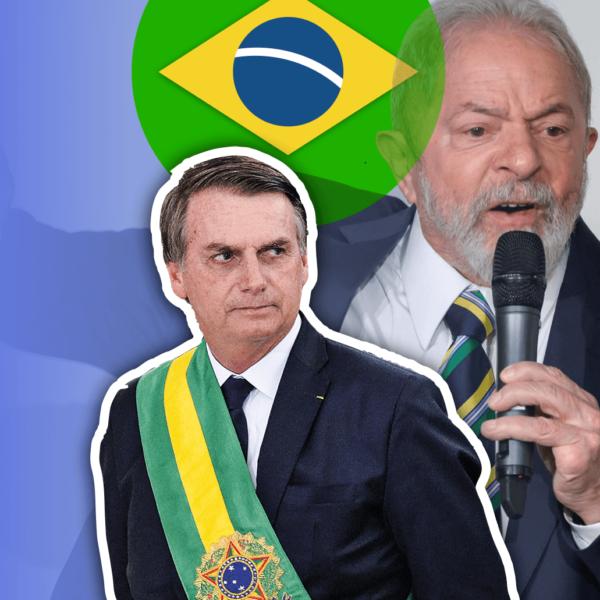 Lula vs Bolsonaro: Brazil's Battle of the Populists as Lula Returns to the Politics?
