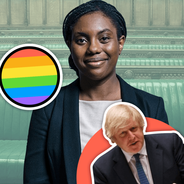 Gay Conversion Therapy & The Irish Border: This Week's Controversies in Parliament