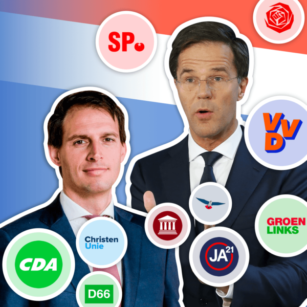 The Dutch Election Explained: How the Netherlands Can Shape Europes' Future