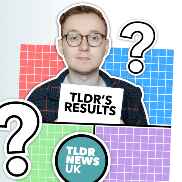 The Political Compass Test Explained: What Was TLDR News' Results?